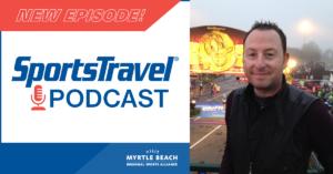 SportsTravel Podcast