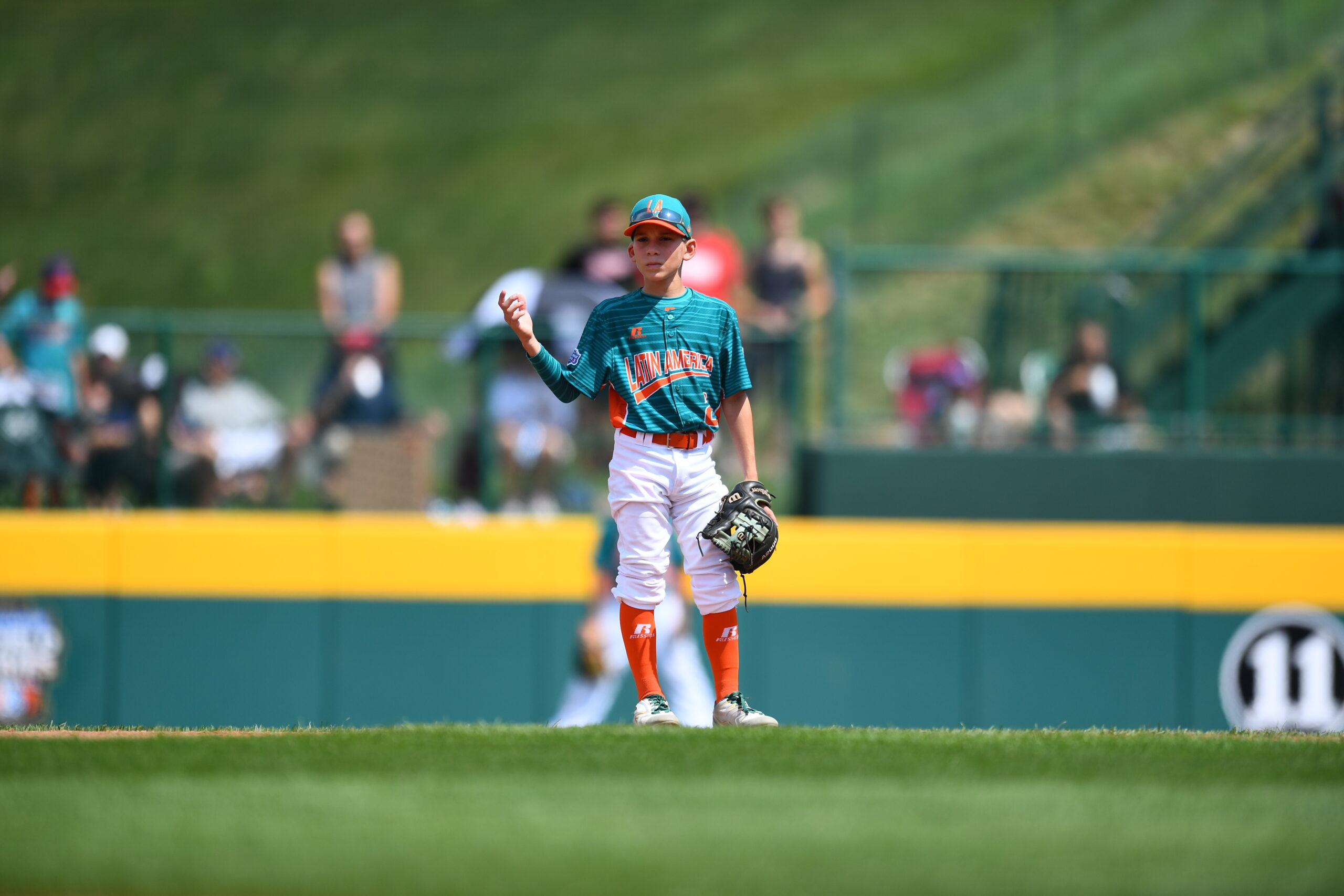 Little League World Series Youth Sports