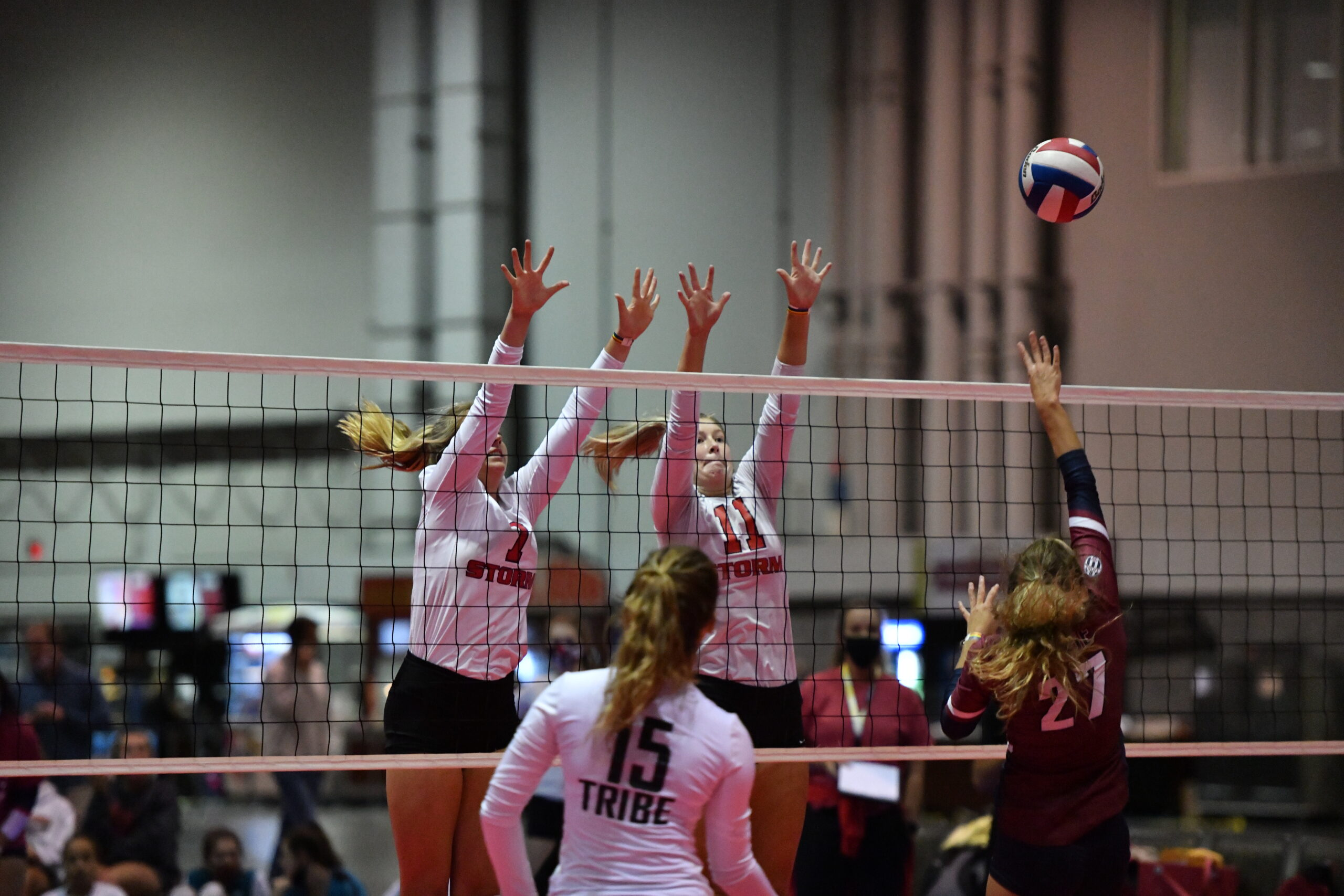 AAU Junior National Volleyball Championships