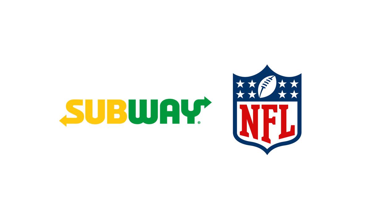 NFL Subway