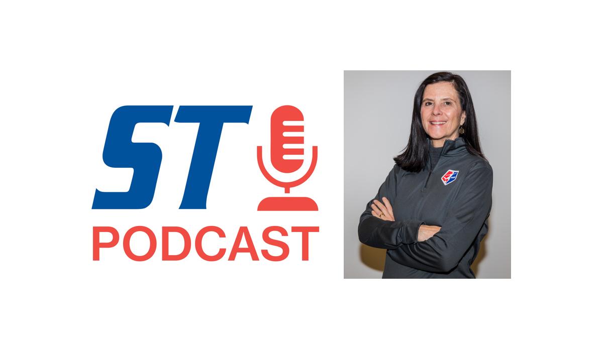 ST Podcast Lisa Baird Template