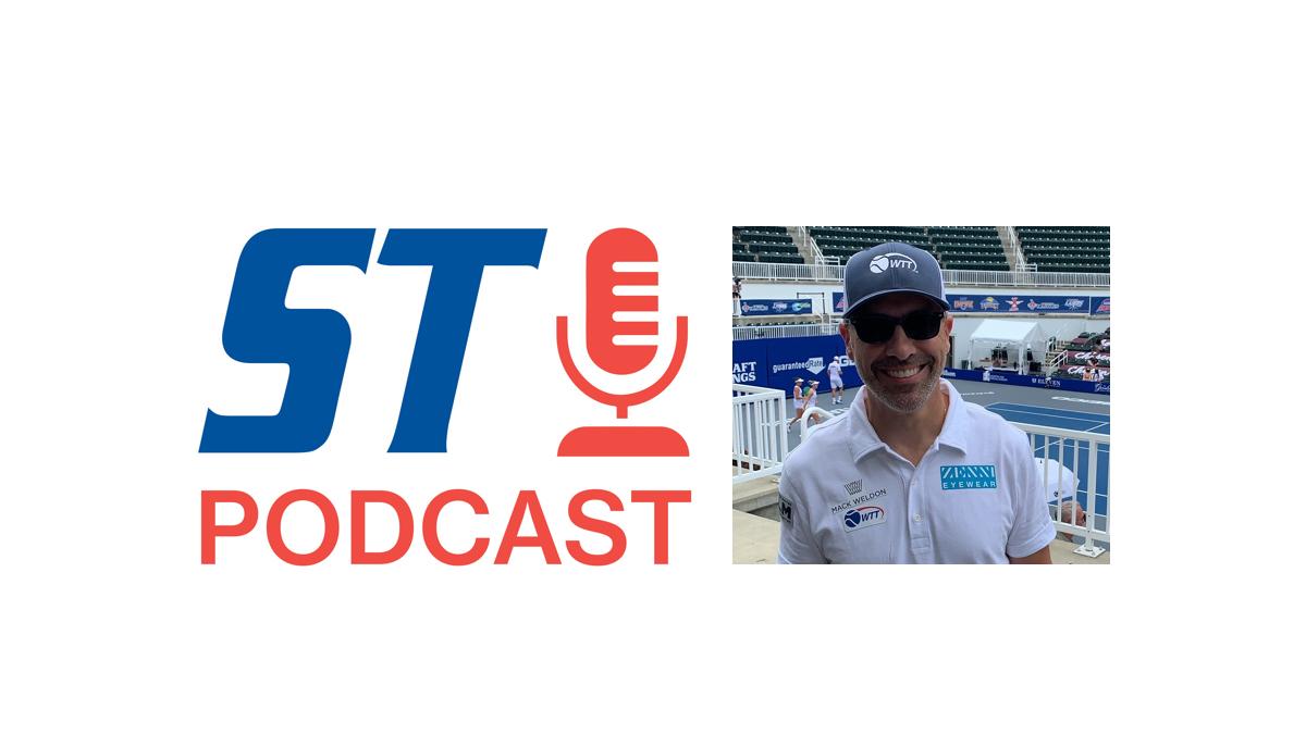 ST Podcast Carlos Header