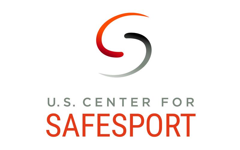 U.S. Center for SafeSport logo