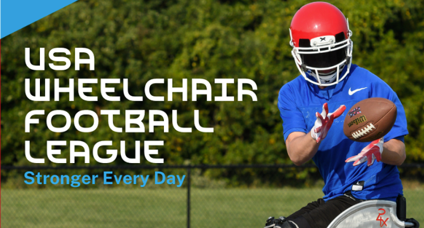 USA Wheelchair Football League