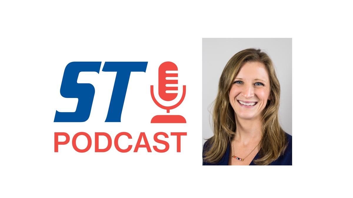 ST Podcast Nicole Pike