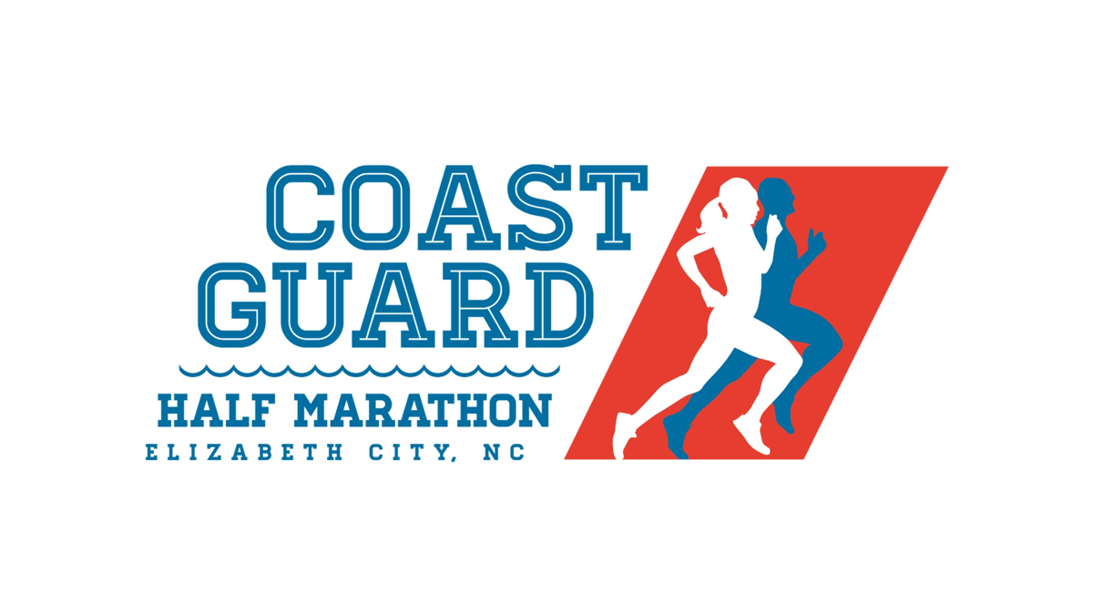 Coast Guarad Half Marathon
