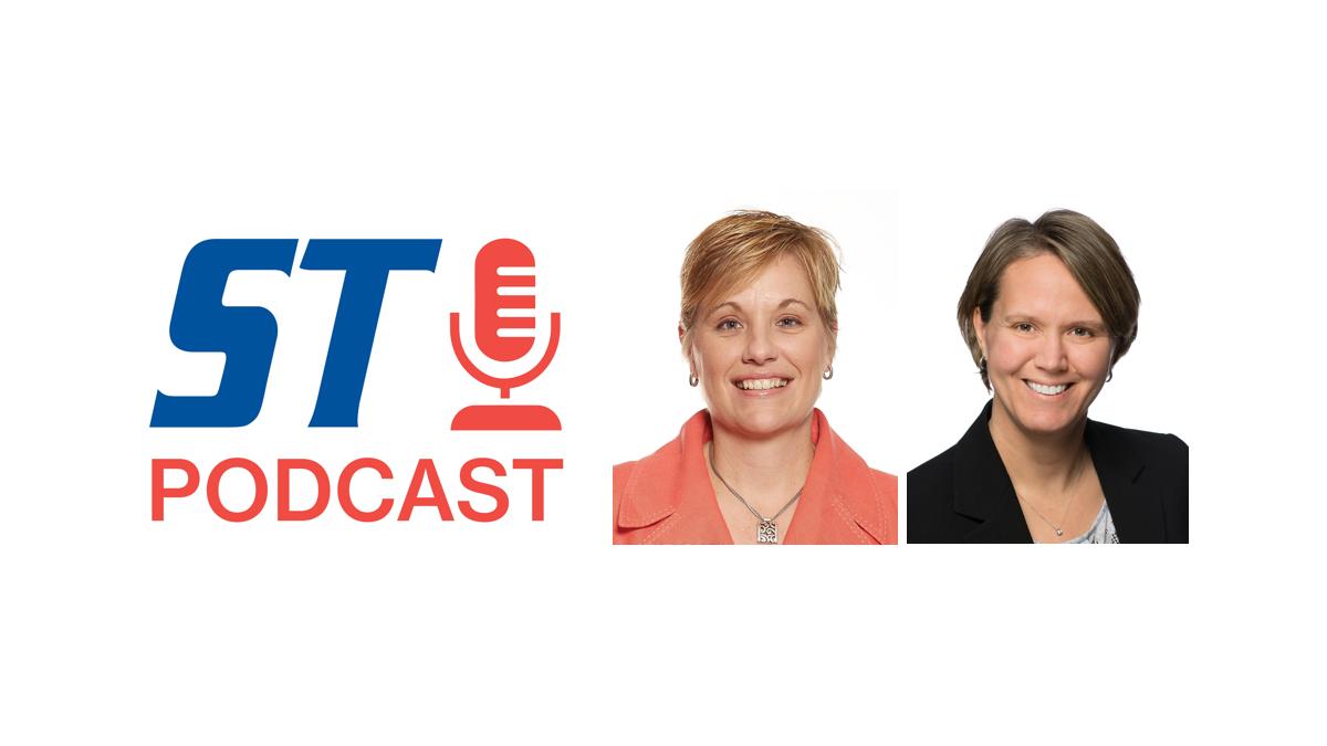 ST Podcast Carnes Holzman
