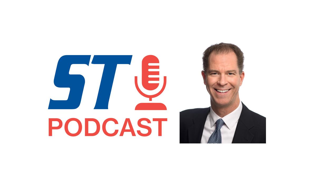 ST Podcast Dan Gavitt