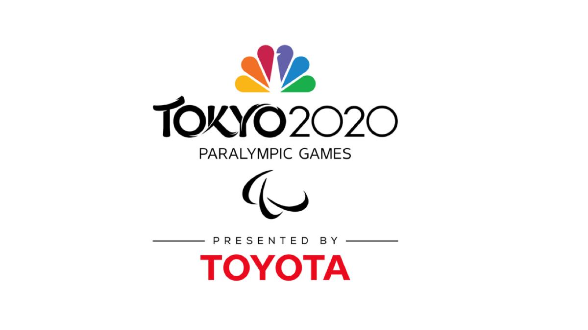 Toyota Paralympics NBC