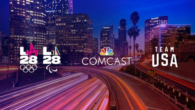 LA28Comcast