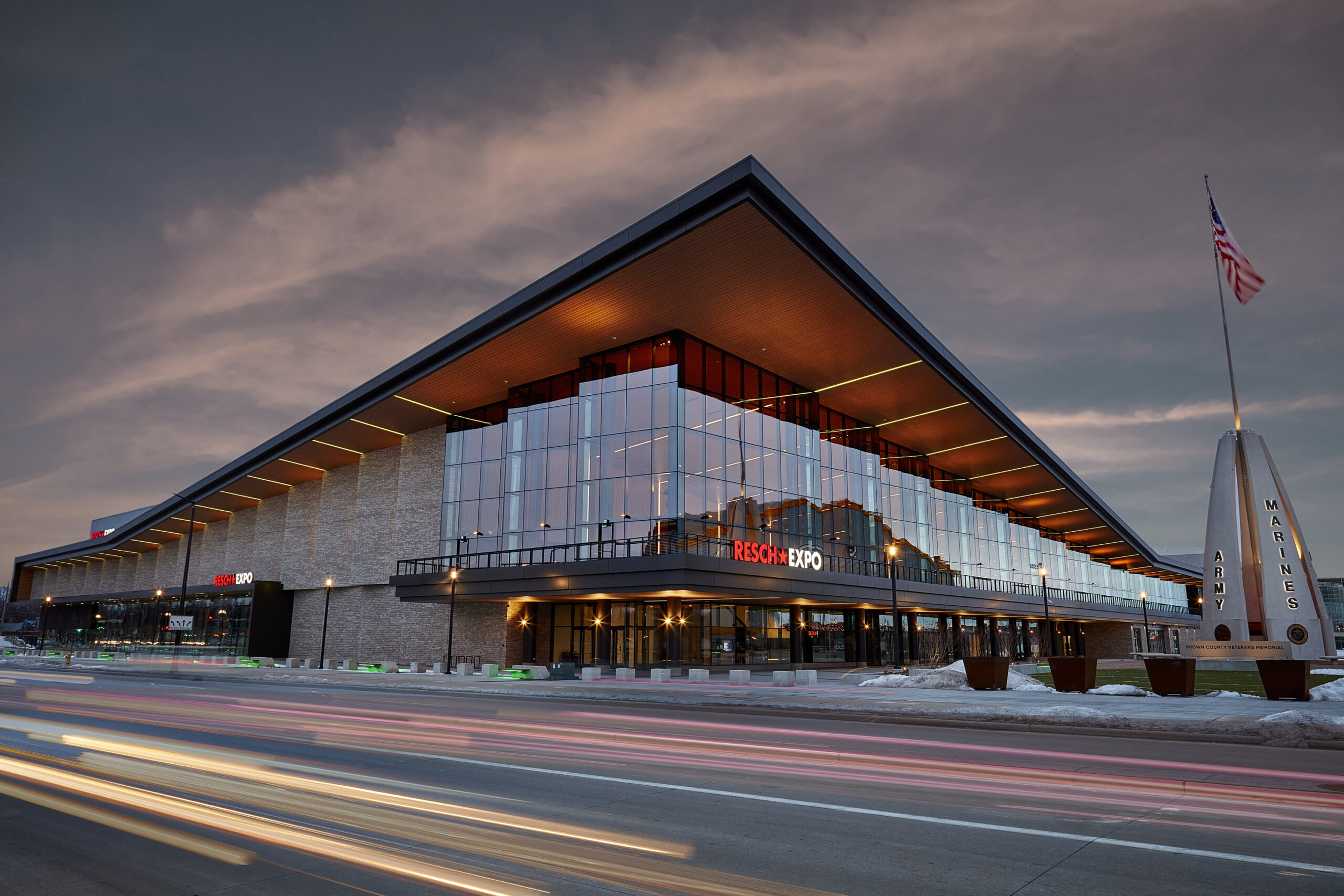 Resch Expo Green Bay Wisconsin