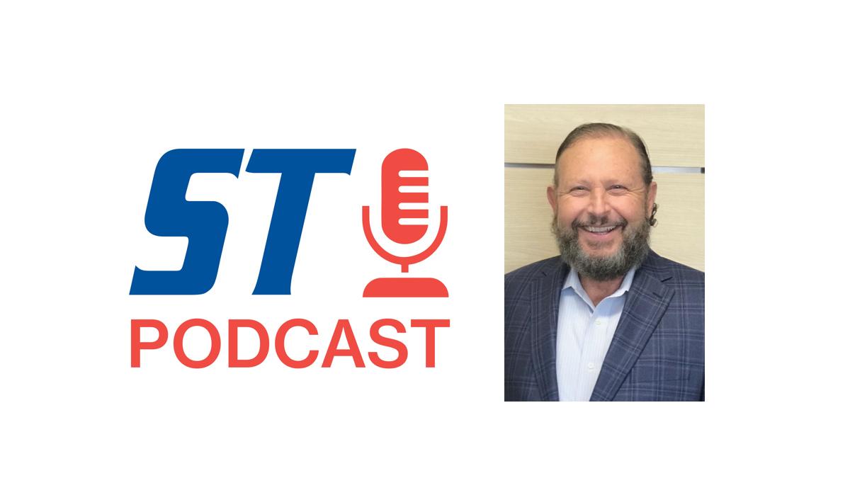 SportsTravel Podcast Bruce Rosenberg