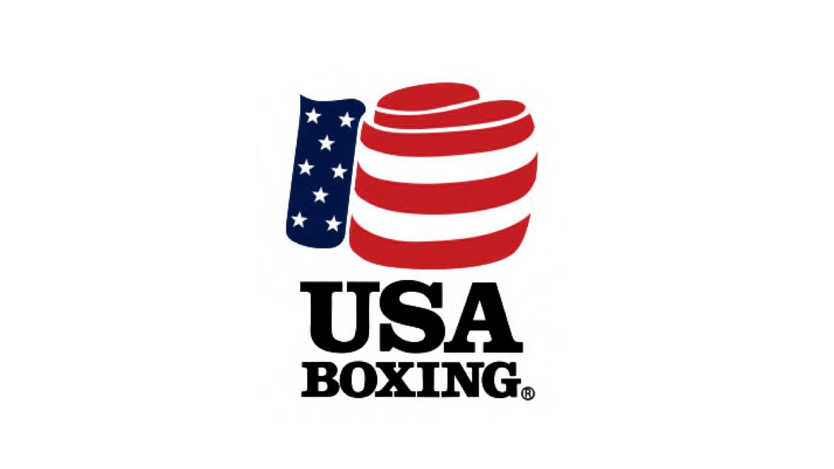 USA Boxing Crop