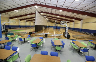 SFC to Manage and Operate Kingsport, Tennessee, Sports Complex
