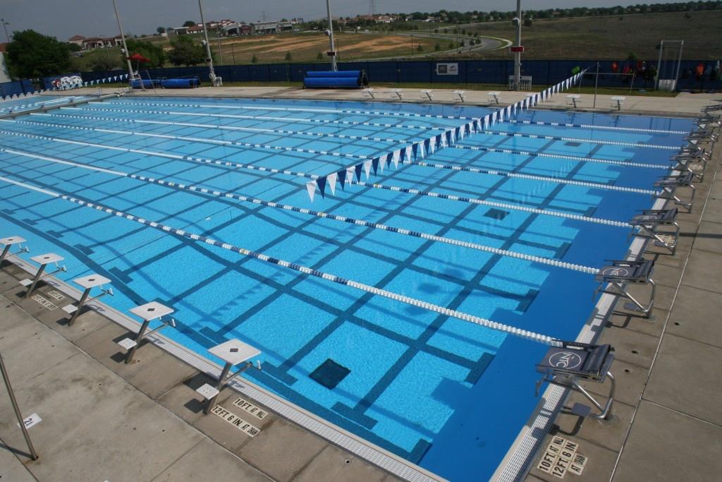 Clermont Swimming UANA