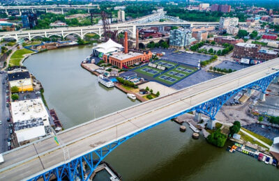Cleveland Lands New WTA Tour Tournament