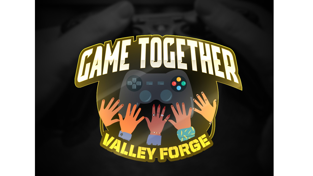 Game Together