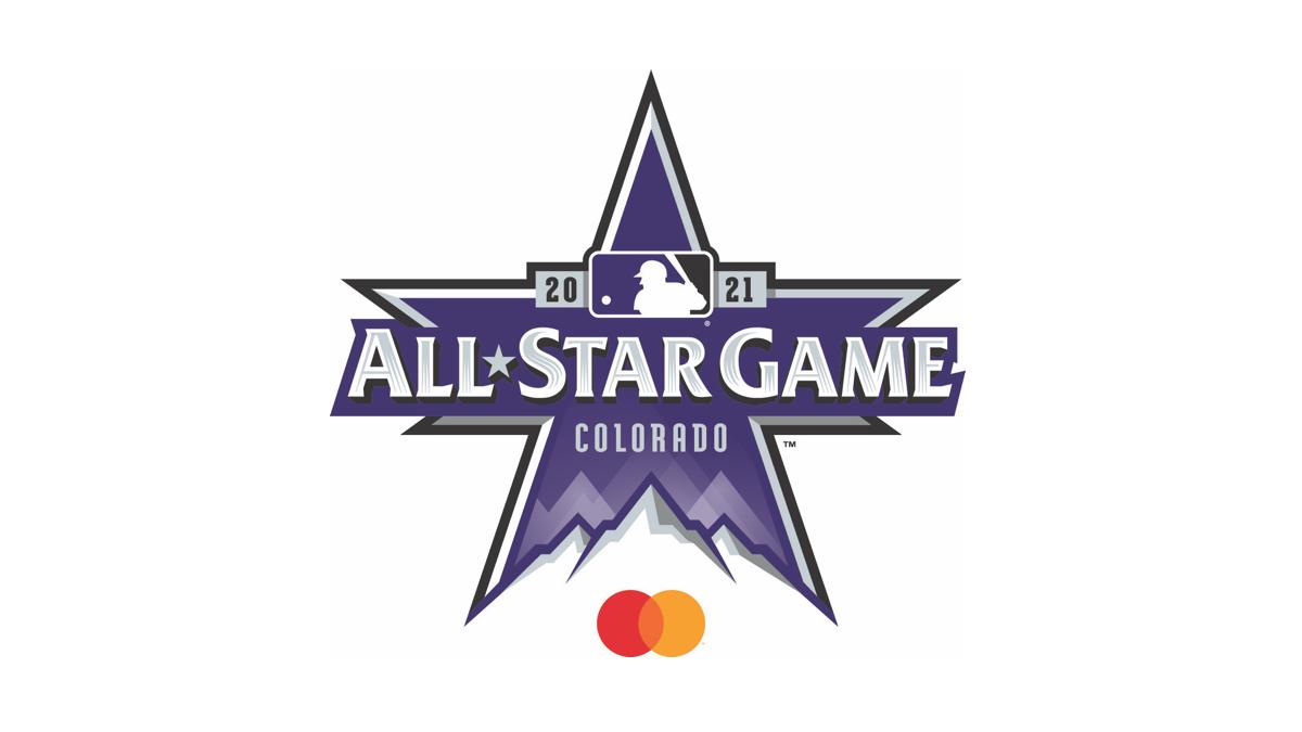 MLB Denver All Star Game logo crop