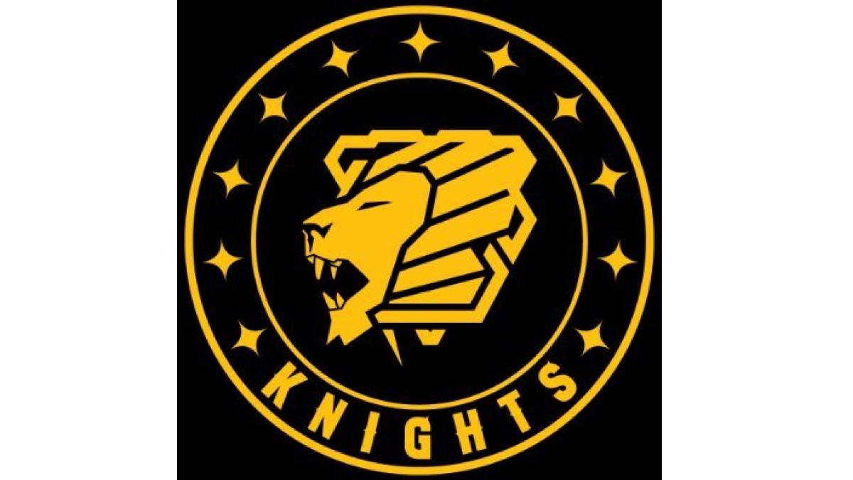 Pittsburgh Knights Crop
