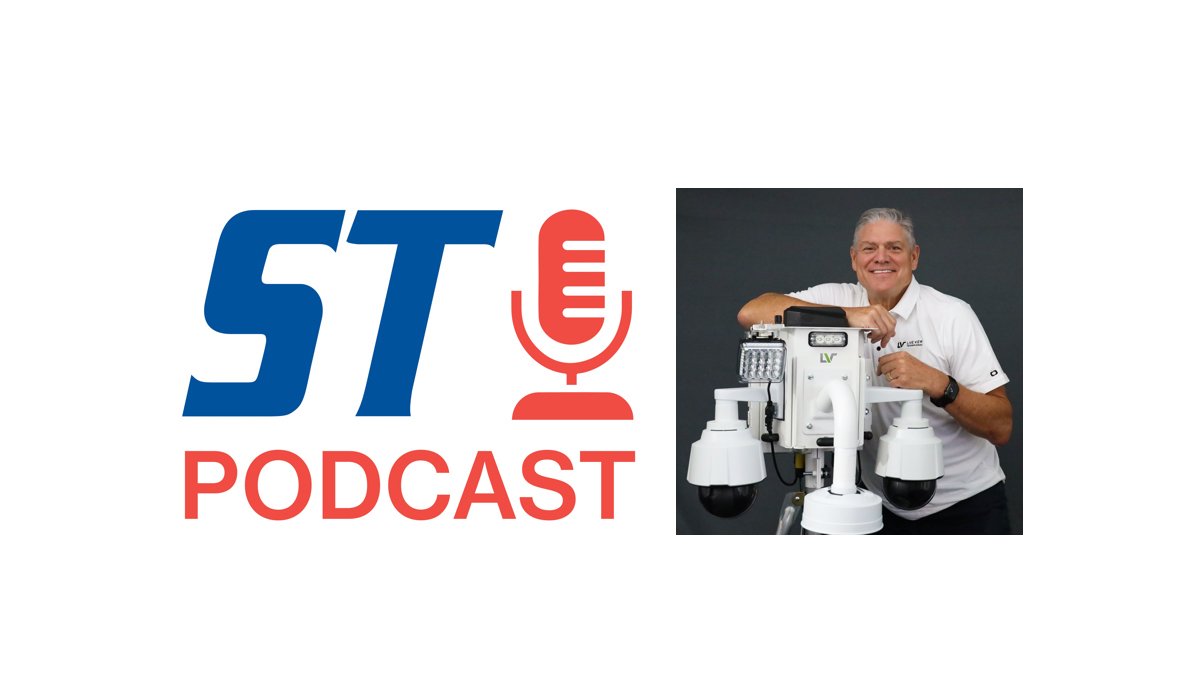 SportsTravel Podcast Dale Murphy