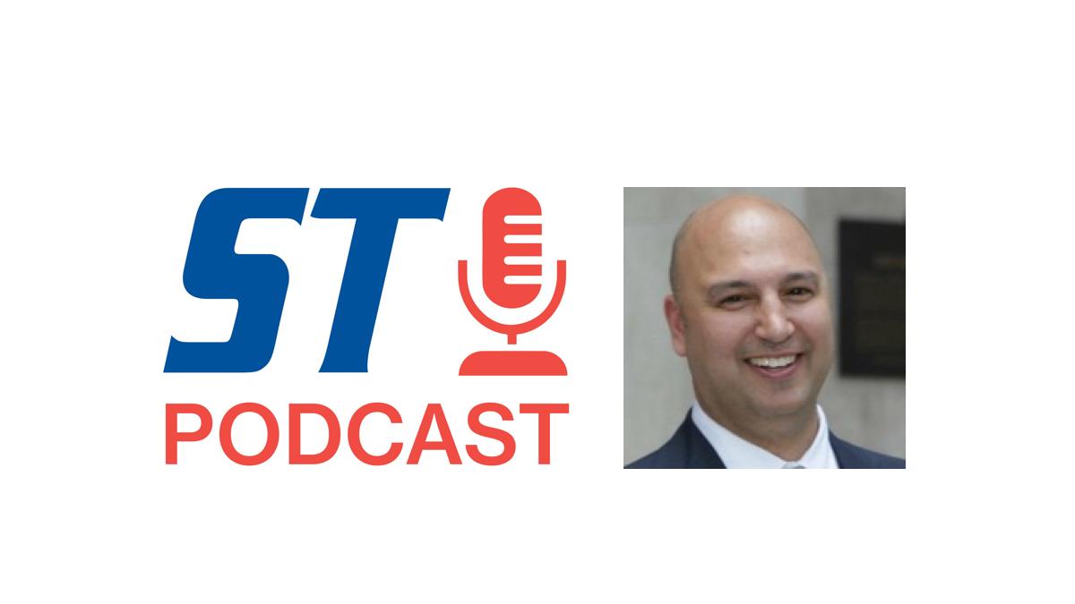 ST Podcast Dan Ghosh Roy