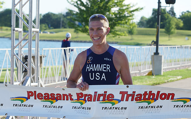 Pleasant Prairie Triathlon