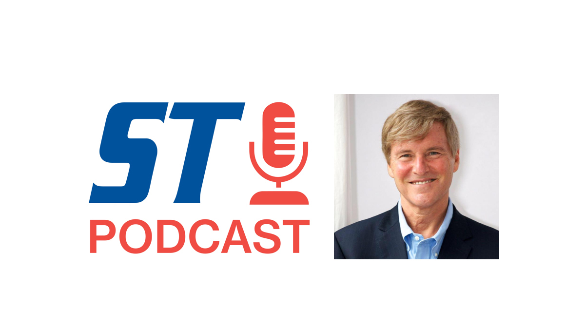 SportsTravel Podcast Leigh Steinberg