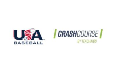 USA Baseball Partners with TeachAids on Concussion Awareness