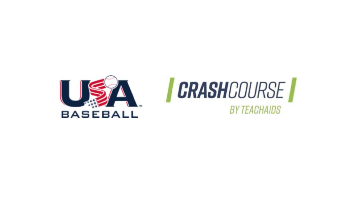 USA Baseball CrashCourse