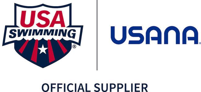 USANA and USA Swimming