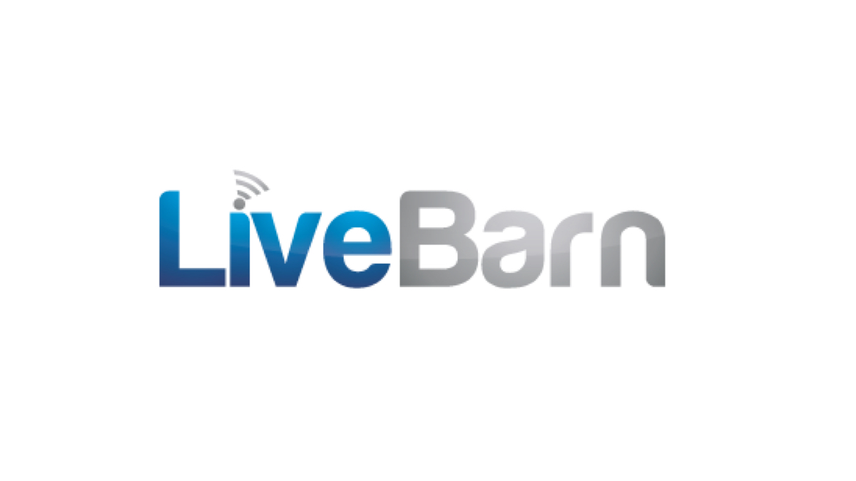 LiveBarn logo