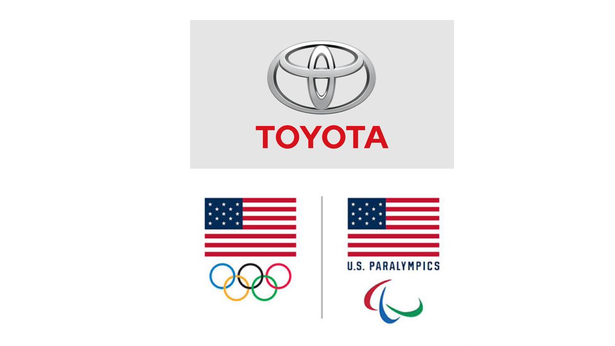 Toyota USOPC