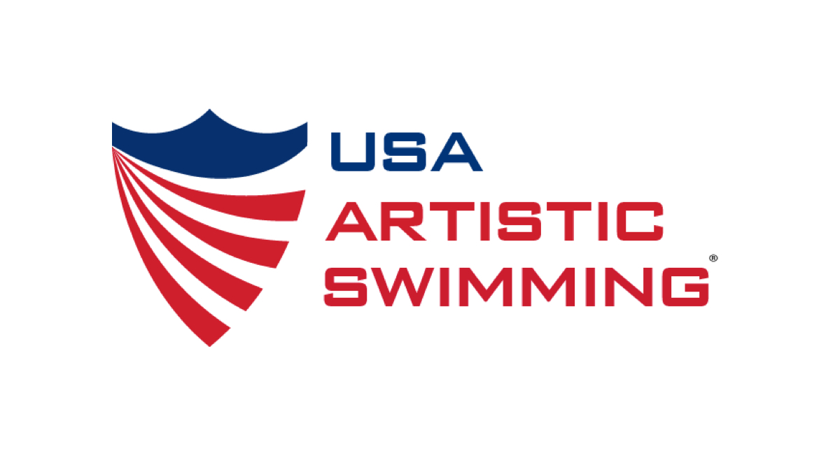 USA Artistic Swimming Crop