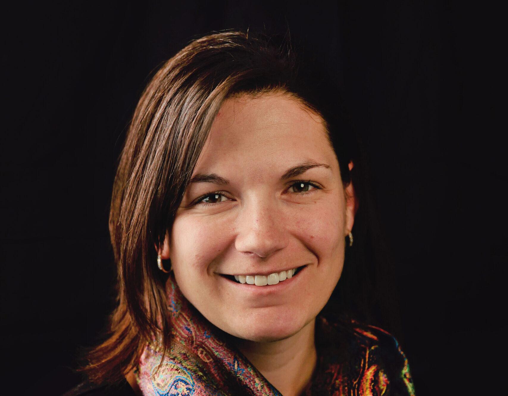 2013-14 Staff HeadshotsPhoto: Sarah Brunson/U.S. Ski Team