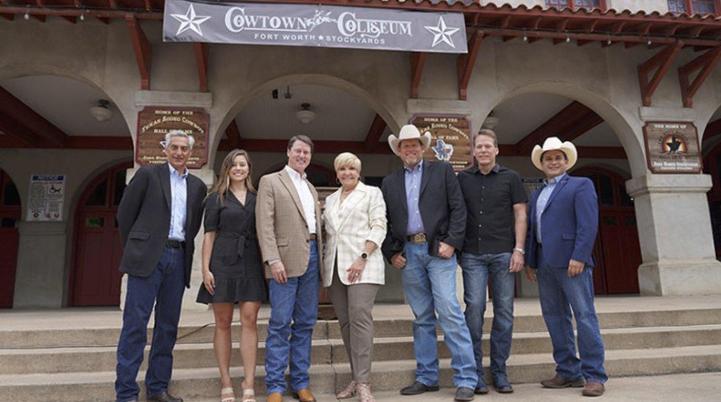 CowtownColiseum