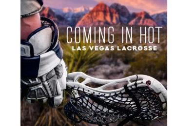 National Lacrosse League Expanding to Las Vegas