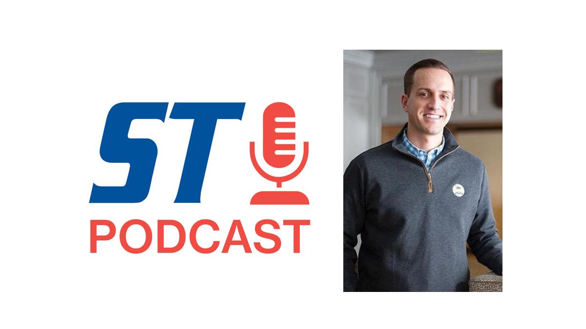 SportsTravel Podcast Bryan Karns