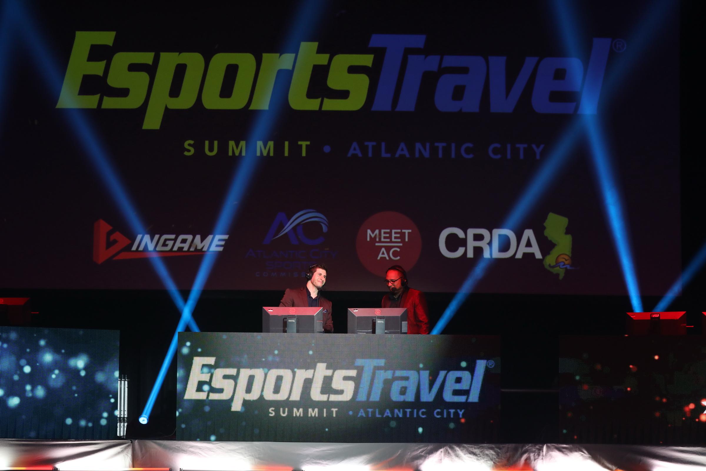 EsportsTravel Summit