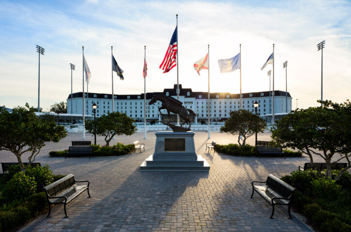 Showcase Your Event at World Equestrian Center – Ocala