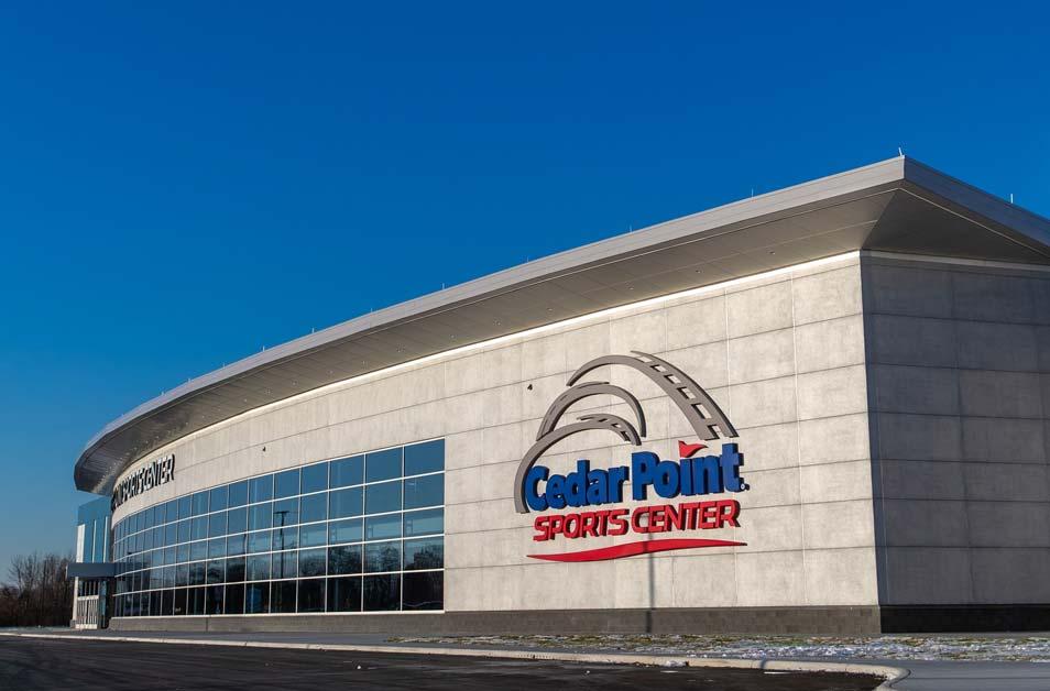 CedarPointSportsCenter