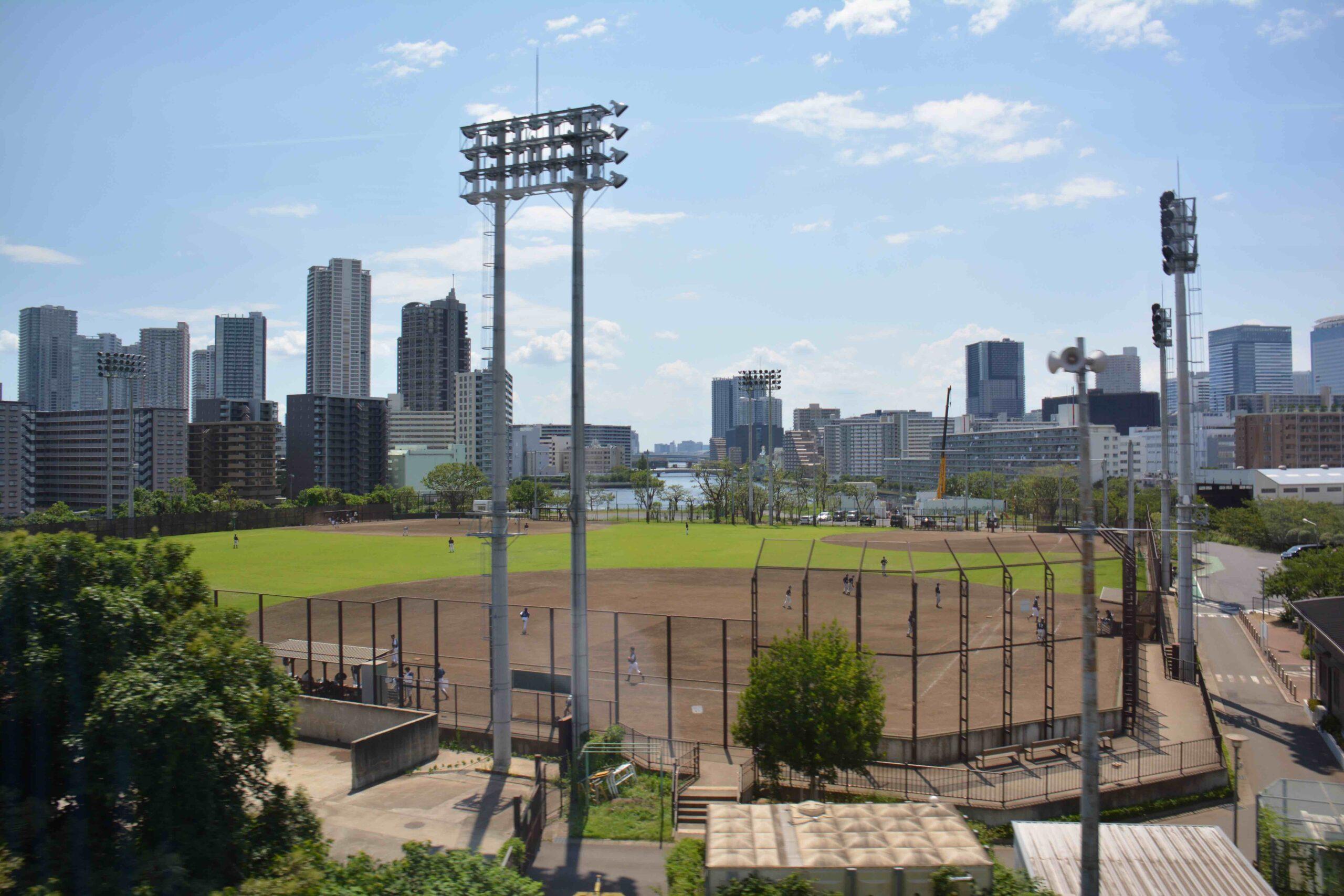 Japan baseball