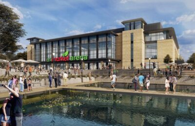 New Venue Becomes Enmarket Arena in Savannah, Georgia