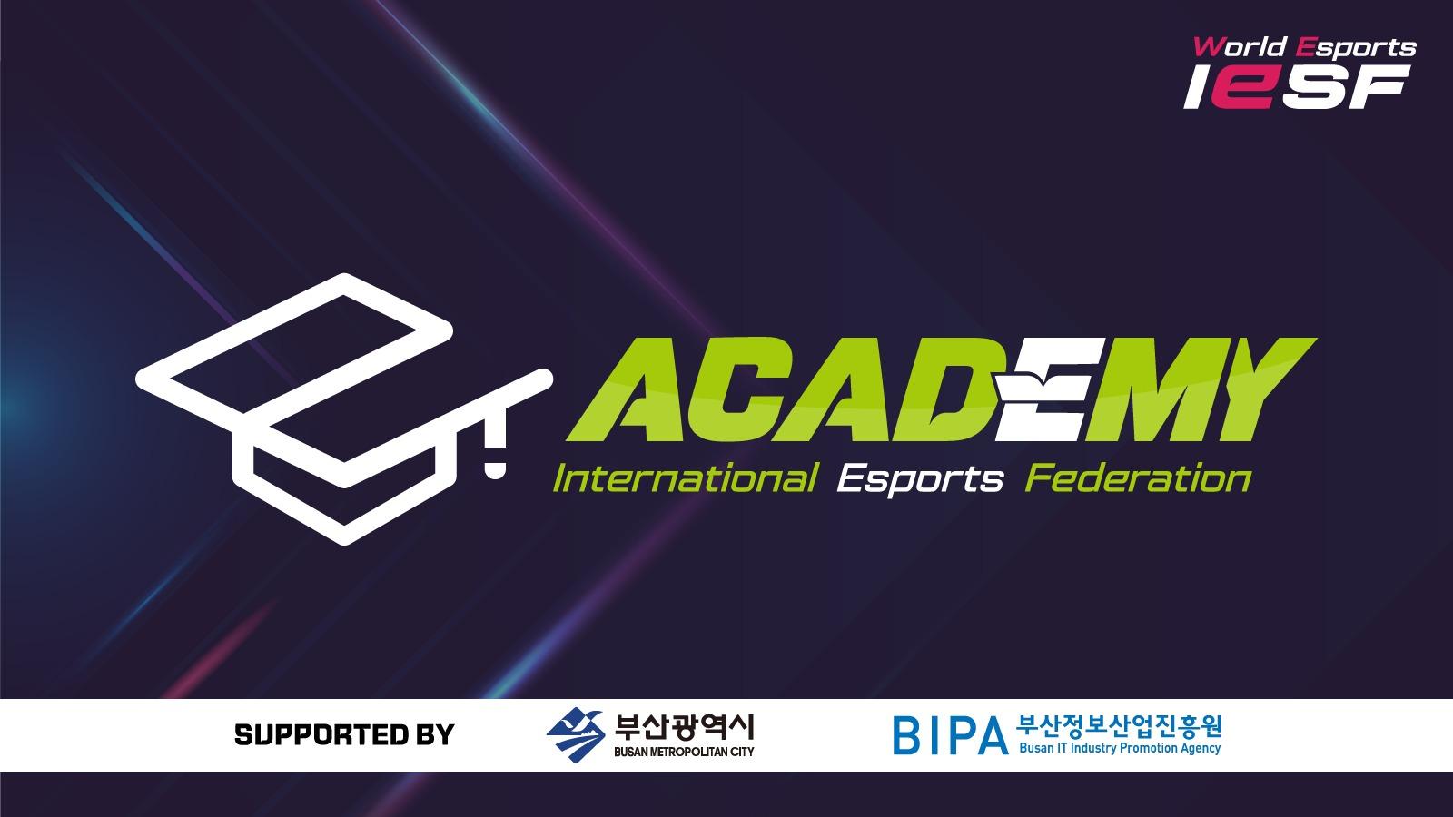 IESF RefereeAcademy