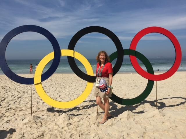 Lisa Delpy Neirotti Rio