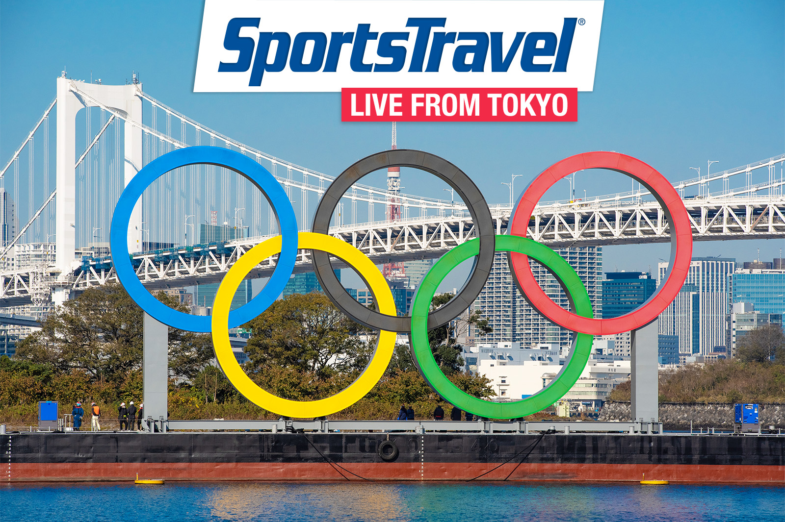 ST Olympics Live from Tokyo