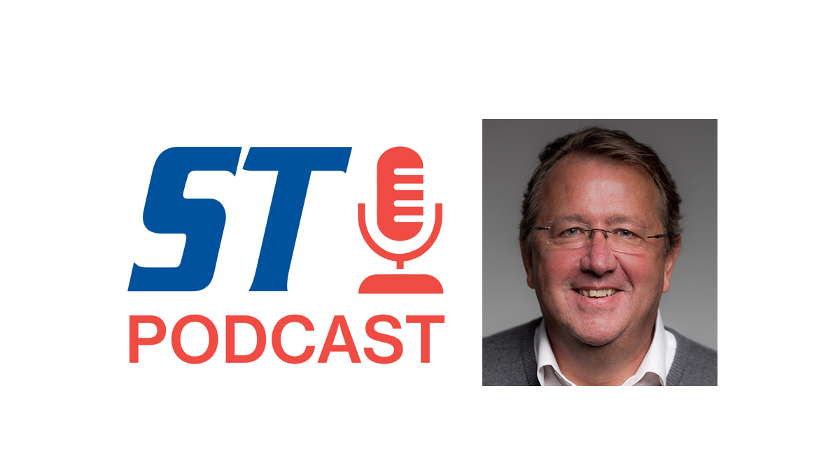 SportsTravel Podcast Ross Young
