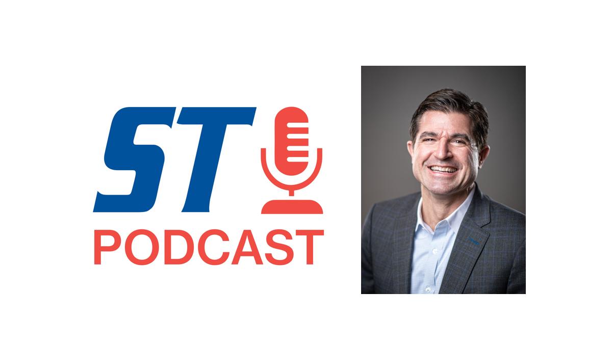 SportsTravel Podcast Scott ONeil