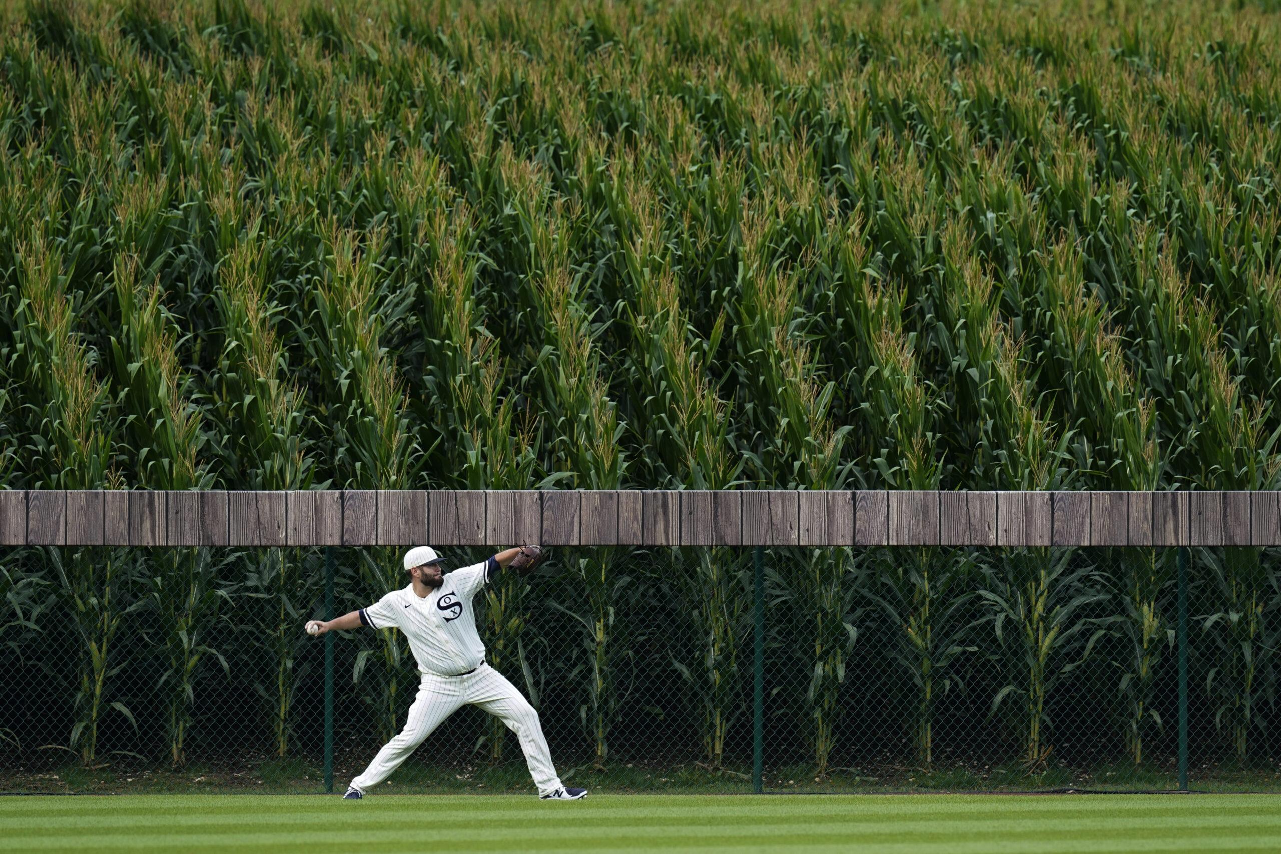 APTOPIX Yankees White Sox Baseball