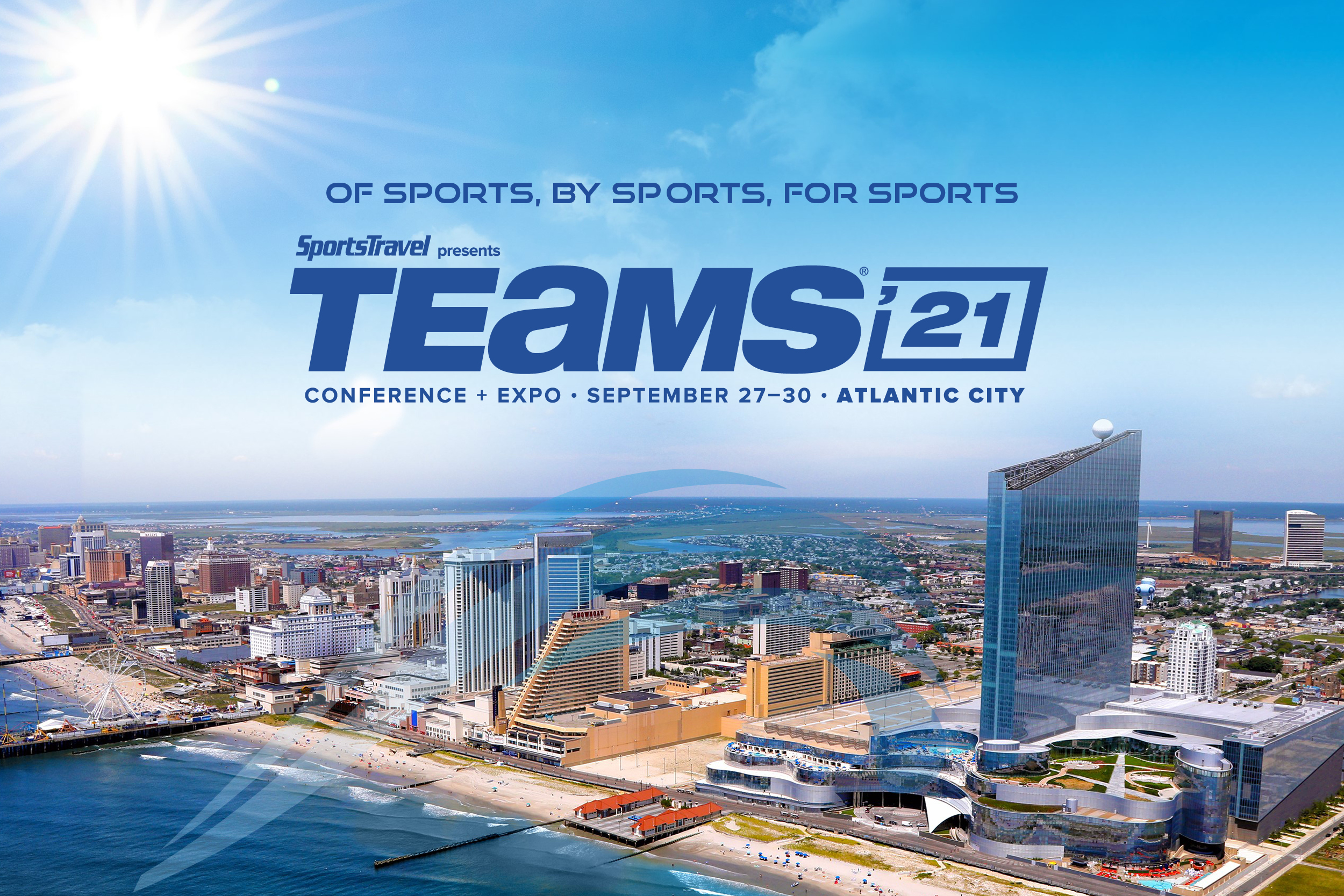 TEAMS Conference and Expo