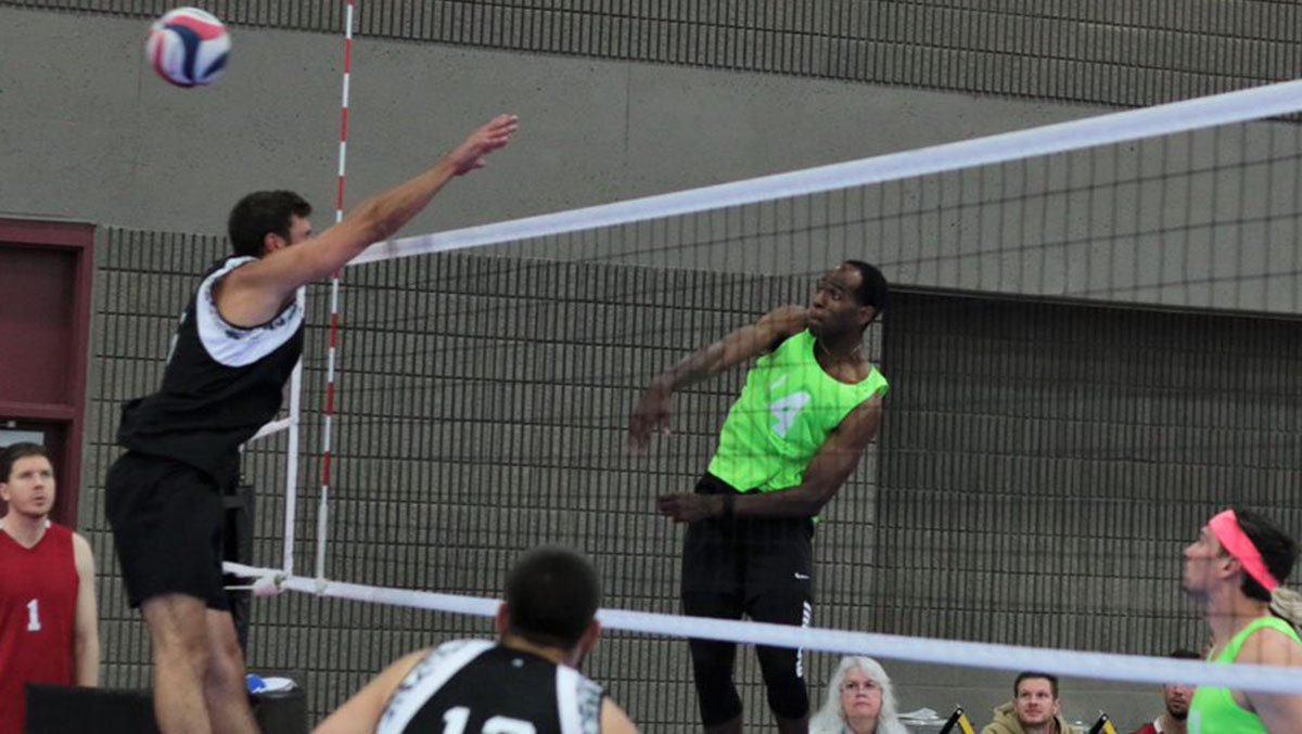 USA Volleyball National Championship
